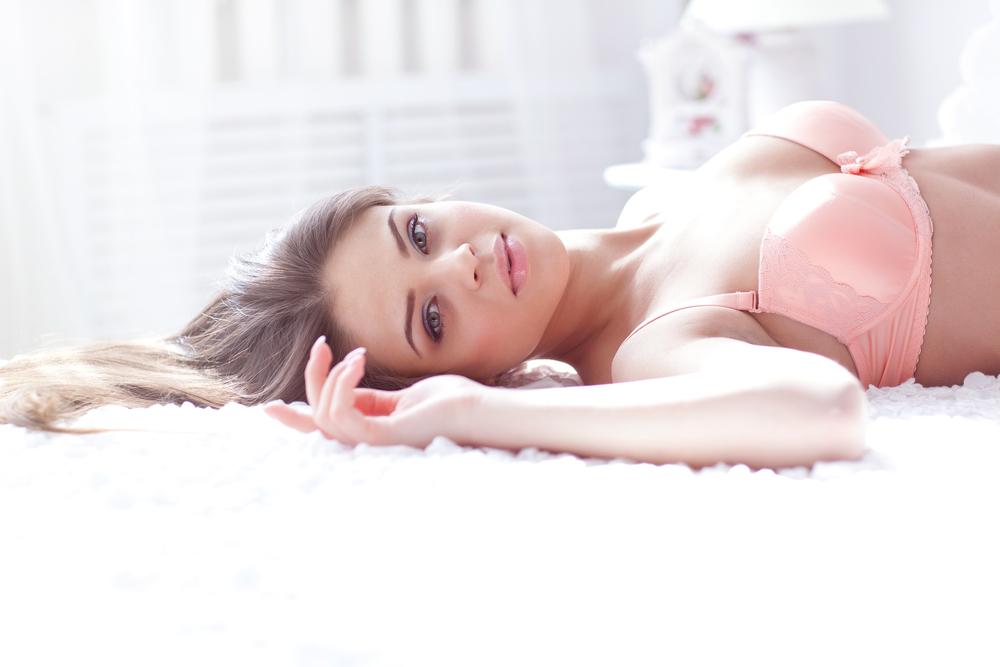 育乳ナイトブラで寝ている間にバストアップ!ブラを選ぶときのポイントを紹介!